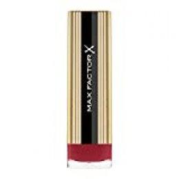Max Factor Colour Elixir Lipstick, Barra de labios Tono 25, 29 ml