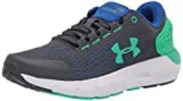 Under Armour UA GS Charged Rogue 2, Zapatillas para Correr, Calzado Deportivo de Calidad Unisex Adulto
