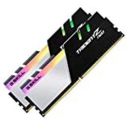 G.Skill Tident Z Neo 32GB DDR4 32Gtzn 3200 CL16 (2x16GB)