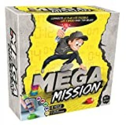 Tf1 Games 70251 Mega Mission