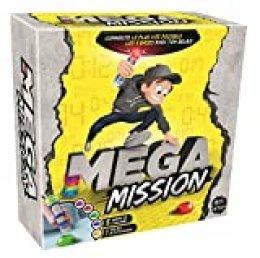 Tf1 Games 70251Mega Mission