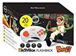 Import - Consola Retro Blast Activision Pitfall (20 Juegos)