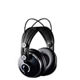 AKG K 271 MK II Auriculares de Diadema, Negro