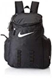 Nike NESS7159-001 Mochila, Negro, Talla Única