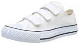 victoria Tribu Velcros Lona, Zapatillas Unisex Adulto