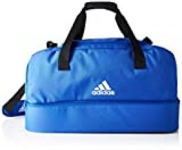 adidas Tiro Du BC M Bolsa Lona de Deporte, Unisex Adulto, Bold Blue/White, NS