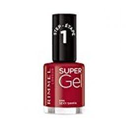 Rimmel London Super Gel Esmalte de uñas, Tono 056-30 gr