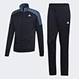 adidas MTS Bos Tracksuit, Hombre, Legend Ink, M