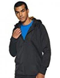 PUMA Collective Protect Jacket Sudadera, Hombre, Black, M