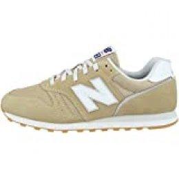 New Balance 373v2, Zapatillas para Hombre, Marrón (Tan Dd2), 40 EU