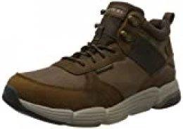 Skechers Metco, Zapatillas Altas para Hombre