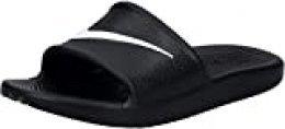 NIKE Kawa Shower, Zapatos de Playa y Piscina para Hombre, Negro (Black/White), 40 EU
