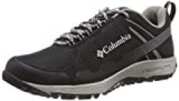Columbia Conspiracy V Mujer Zapatillas Multideporte Negro (Blackwhite) Talla 37.5 EU