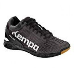 Kempa Attack Midcut, Zapatillas Unisex adulto