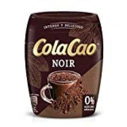 ColaCao Noir: Intenso sabor y 0% azúcares añadidos - 300g