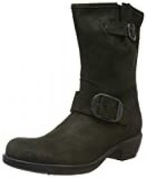 Fly London Myst466fly, Botas Camperas para Mujer