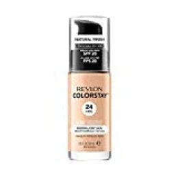 Revlon ColorStay Base de Maquillaje piel normal/seca FPS20 (#240 Medium Beige) 30ml