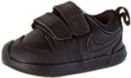 Nike Pico 5 TDV, Zapatillas Unisex Niños, Negro (Black/Black), 18.5 EU