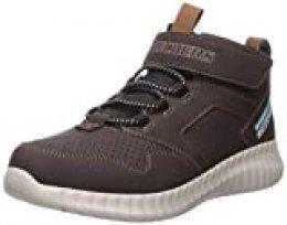 Skechers Gore & Strap Retro Sneake, Zapatillas para Niños