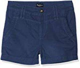 Pepe Jeans Balboa Short Bañador para Niñas