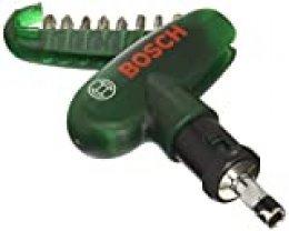 Bosch 2607019510 - Set de bolsillo con 10 unidades para atornillar