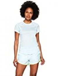 Under Armour UA Qualifier Short Sleeve - Camiseta Mujer