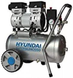 Hyundai, HYAC24-1S, Compresor silencioso
