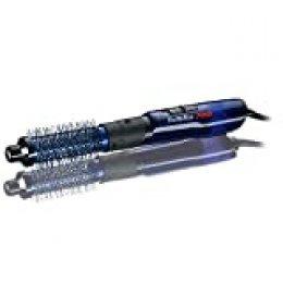 BaByliss PRO - Cepillo de aire caliente, 700 W, color azul