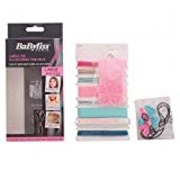 BaByliss Candy Attitude - Accesorios para peinados con twist Secret
