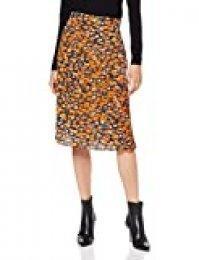 Dolores Promesas 108255 Vestido, Naranja (Naranja (Naranja 00) 000), 36 (Tamaño del Fabricante:36 (Tamaño del Fabricante:36)) para Mujer