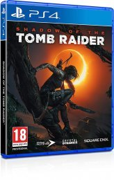Shadow Of The Tomb Raider Estándar  (Edición Exclusiva Amazon)