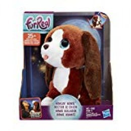 FurReal friends- Howlin Howie, Multicolor (Hasbro E4649EU4)