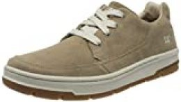 Cat Footwear Grayledge, Zapatillas para Hombre, Beige (Desert Mojave Sand), 40 EU