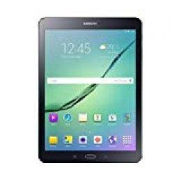 """Samsung Galaxy Tab S2 - Tablet de 9.7"""" 2K (WiFi + 4G, Procesador Octa-Core Exynos, 3 GB de RAM, 32 GB de Almacenamiento, Android 6.0); Negro"""