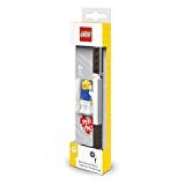 LEGO - Portaminas con minifiguras