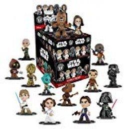 Funko 13905-MM-1QB Mini: Figura de Misterio de Star Wars-One, Multicolor