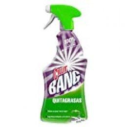 Cillit-Bang Quitagrasas Limpiador - 750 ml, 1 unidad