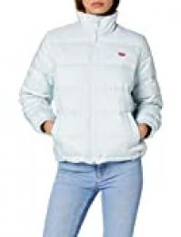 Levi's Francine Down Pckble Jkt Chaqueta para Mujer