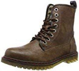 MUSTANG 4145-601-360, Botas Militares para Hombre