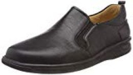 Ganter Sensitiv Kurt-k, Mocasines para Hombre