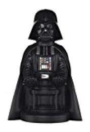 """Cable Guy - Star Wars """"Darth Vader"""" Soporte para teléfono y controlador, negro"""