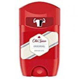 Old Spice Original Desodorante En Barra Para Hombres 50 ml