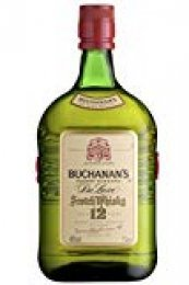 Buchanan's Deluxe Whisky Escocés - 1000 ml