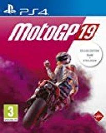 MotoGP19 - Deluxe Edition