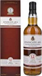 Syndicate 58/6 - Scotch Whisky, 700 ml