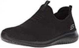 Skechers Ultra Flex-First Take 12837, Zapatillas sin Cordones para Mujer