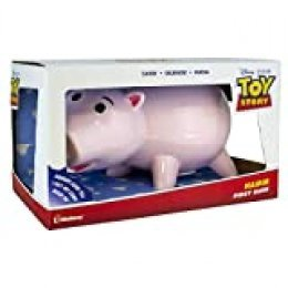 Paladone Hucha Toy Story HAMM Piggy, Cerámica, Rosa, Money Safe