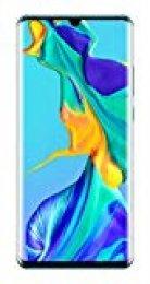 "Huawei P30 Pro 16,4 cm (6.47"") 8 GB 128 GB Ranura híbrida Dual SIM 4G Azul 4200 mAh - Smartphone (16,4 cm (6.47""), 8 GB, 128 GB, 40 MP, Android 9.0, Azul)"