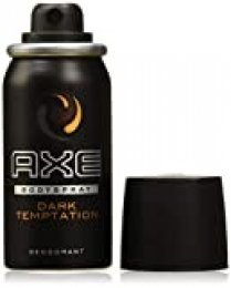 AXE DARK TEMPTATION Desodorante, 35 ml
