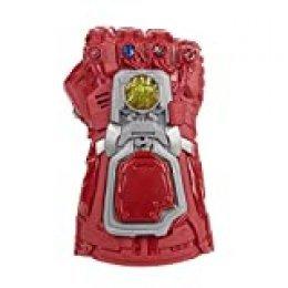 Avengers Endgame Guantelete Electrónico, Color (Hasbro E95085L0)